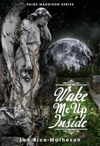 Book 1 of the Paige Maddison Series by Lee Bice-Matheson